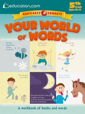 Your World of Words