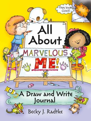 All About Marvelous Me!