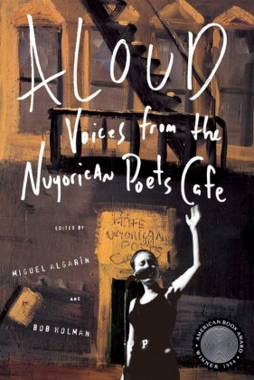ALOUD VOICES FROM THE NUYORICAN