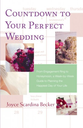 Countdown to Your Perfect Wedding