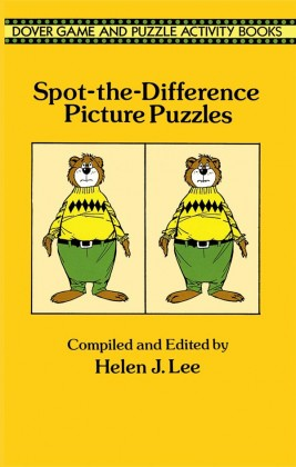 Spot-the-Difference Picture Puzzles